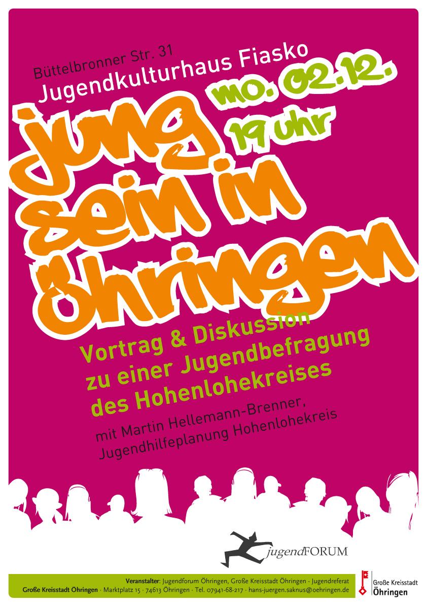 Jung-sein in Öhringen